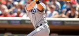 Longoria's HR streak reaches 4 games to power Rays