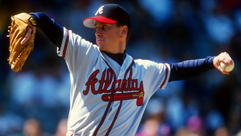 July 30, 2000: Tom Glavine's 200th Win