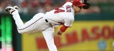 Top prospect Lucas Giolito impresses in big-league debut as Nats top Mets