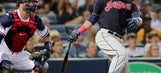 Kluber, Indians beat Braves 5-3 for 11th straight win