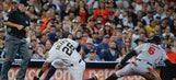 Jones, Kim, Davis homer in Orioles' 11-7 win against Padres