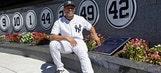 Yankees to dedicate Rivera's Monument Park plaque on Aug 14