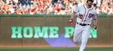 Murphy, Scherzer help Nationals sweep Mets with 4-2 win