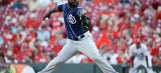 Marlins acquire Fernando Rodney in trade with San Diego