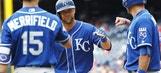 Rupp, Velasquez lead Phillies to 7-2 win over Royals