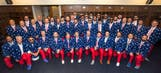 Texas Rangers celebrate Fourth of July with amazingly patriotic suits