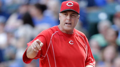 Cincinnati Reds: Bryan Price