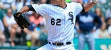 Quintana replaces Salazar on AL All-Star roster
