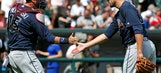 Foltynewicz fans 10 for Braves in 2-0 win over White Sox