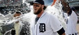 Saltalamacchia's HR in 9th gives Tigers 4-2 win over Royals