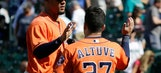 LEADING OFF: Conforto rejoins Mets; Sale, Chisox try again