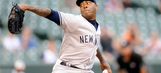 Yankees, Cubs have finalized Aroldis Chapman trade