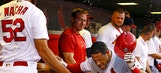 Cardinals arrive in New York at 8:30 am after flight delay