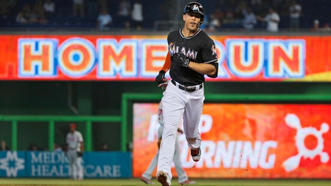 July 27: Stanton leads way