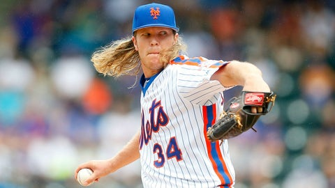 SP: Noah Syndergaard