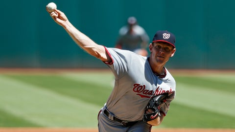 SP: Stephen Strasburg