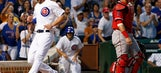 Hammel dominates as Cubs win 9th straight, 3-1 over Angels