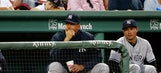 Unlike Jeter, A-Rod leaves Yankees without fans' love
