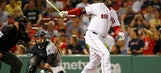 David Ortiz's shin OK, back as DH for Red Sox