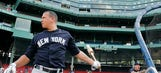 A-Rod told he won't play field Friday in final Yankees game
