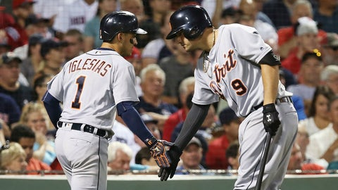Tigers: The ever-expanding DL