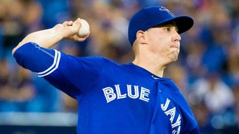 Blue Jays: Aaron Sanchez's limitations