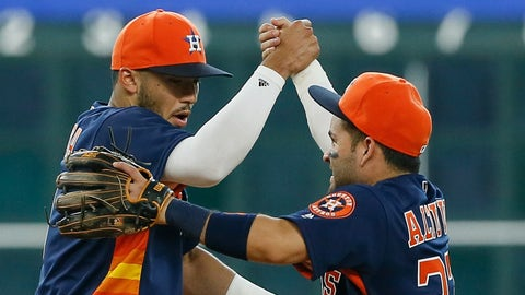Astros: The incredibly disappearing offense