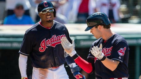 Indians: The Michael Brantley reality