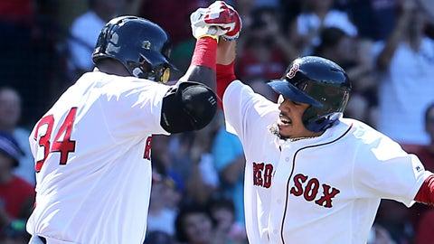 Red Sox: Close games