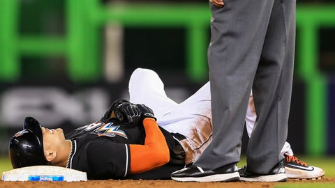 Marlins: The Giancarlo Stanton void