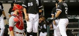 Joseph, Hernandez homer as Phillies beat White Sox 5-3