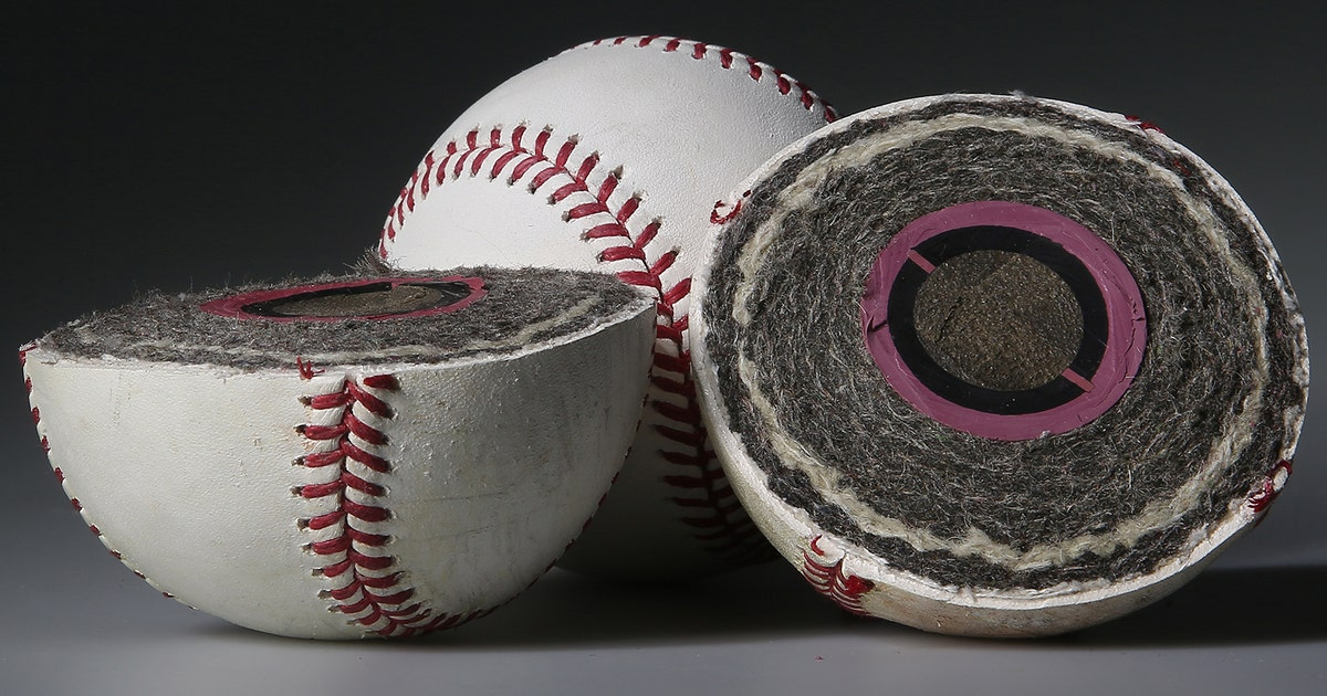 Whiparound: A conspiracy theory about 'juiced' baseballs in MLB & more | FOX Sports