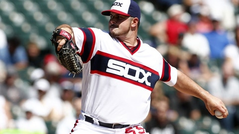 Carlos Rodon, SP, White Sox
