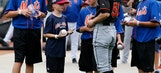 Mets, Gov. Cuomo honor Endwell LLWS champs at Citi Field