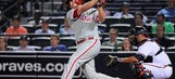 Phillies Call-Up Darin Ruf, Two Minor Leaguers as Rosters Expand