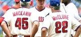 Phillies Closing August in Poor Shape
