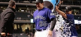 Colorado Rockies: Stephen Cardullo Hits First Career Home Run