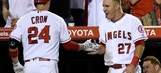 Los Angeles Angels: C.J. Cron making a big impact for the Angels