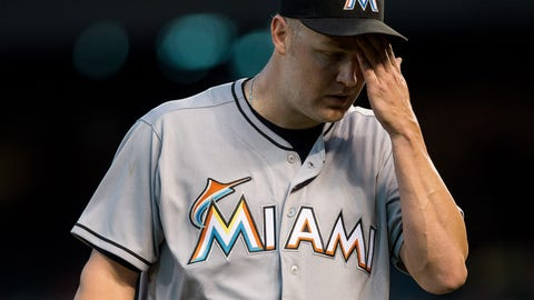 Miami Marlins - Losers