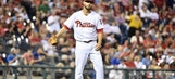 Phillies September Pitching Rotation Expected to be Patch Work