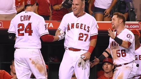 Los Angeles Angels: Find something, anything that works