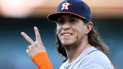 Houston Astros: Make it click