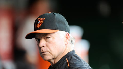 Baltimore Orioles: Find the spark plug