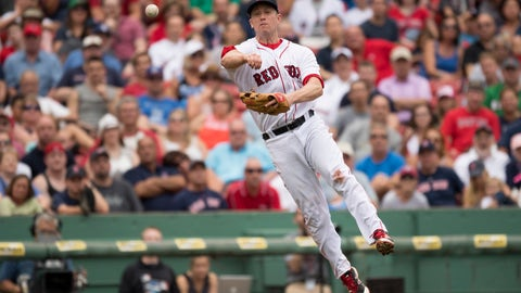 Boston Red Sox: Figure out third base