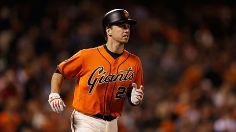 San Francisco Giants: Find Buster Posey's power