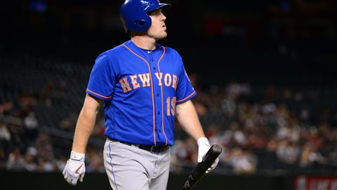New York Mets: Make a decision on Jay Bruce
