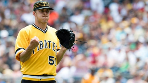 Pittsburgh Pirates: Find an ace