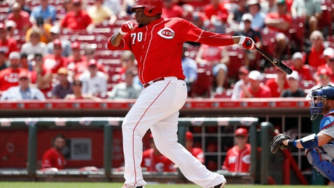 Cincinnati Reds: Tank harder than the Brewers
