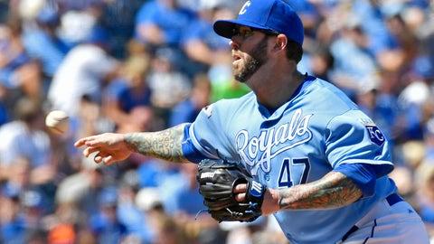 Kansas City Royals: Maintain pitching magic