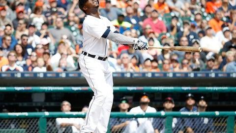 Detroit Tigers: Start the Justin Upton redemption tour